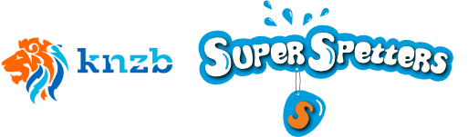 SuperSpetters logo